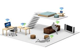 dual band mostly tech wireless devices can be found many places in a typical home wireless networks