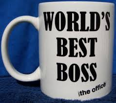 the office merchandise. The Office 2007 Calendar Image World\u0027s Best Boss Mug Merchandise