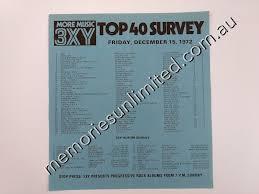 1972 Music Charts 1972 12 15 Three Dog Night The Guess Who