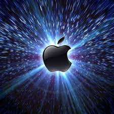 cool apple logos in space. cool apple related pics - google search logos in space c