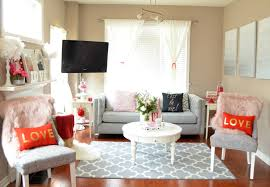 valentines day home decor canadian fashionista