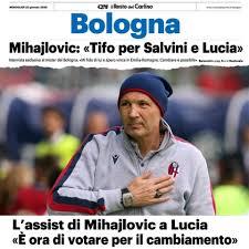 Riccardo Molinari (@MolinariRik)