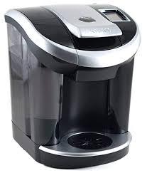 keurig vue v700. Perfect Vue Keurig 2700 Vue V700 Single Serve Coffee System 1 Blacksilver To Amazoncom