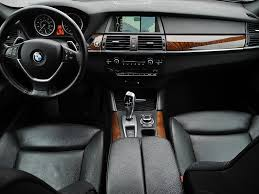 BMW Convertible bmw sport activity package : 2013 BMW X6 XDRIVE 3.5 SPORT ACTIVITY PACKAGE 60608 Miles BLACK ...