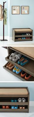 Best 25+ Entryway shoe storage ideas on Pinterest | Shoe cabinet ...