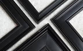 Modern Frames Oliver Brothers Custom Framing