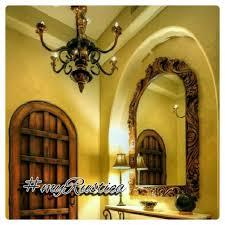 hacienda chandeliers