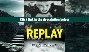 time travel in popular media essays on film pdf replay the history of video games tristan donovan for kindle
