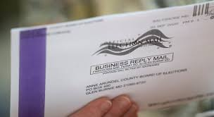 voting absentee in georgia answered