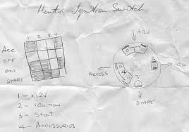 wiring diagram for lucas ignition switch wiring ignition2 on wiring diagram for lucas ignition switch