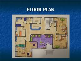 Pediatric Office PresentationPediatric Office Floor Plans