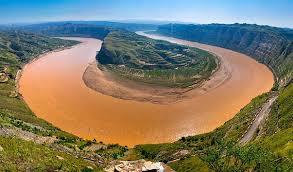 Река Хуанхэ описание фото контакты гиды экскурсии Фотографии