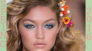 2016 spring makeup trends i like and dislike