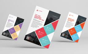 Pamplet Templates Indesign Pamphlet Template Indesign Templates Designfreebies Tidee