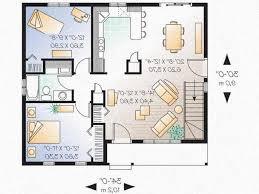 Modern 3 Bedroom House Design Contemporary Bungalow House Plans Uk House Decor