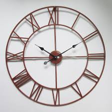 Big Kitchen Wall Clocks Large Kitchen Wall Clocks Promotion Shop For Promotional Large
