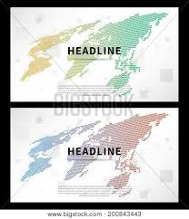 Abstract Cover Vector Photo Free Trial Bigstock