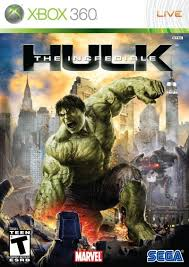 El Increíble Hulk RGH Español Xbox 360 [Mega+]