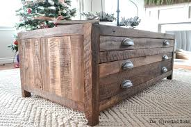 reclaimed wood coffee table reclaimed wood coffee table with style drawers reclaimed wood coffee table with bluestone top