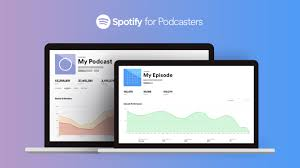 Welcome To Spotify For Podcasters News Spotify For