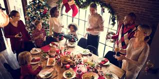 The Perfect Christmas Day Schedule For Healthy Sleep