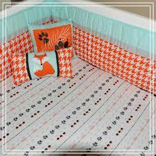 nursery bedding designs clever as a fox crib set towards racing sets boys baby boy