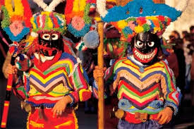 Resultado de imagen para carnavales sanxenxo 2019