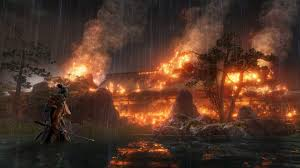 Please contact us if you want to publish a twice 4k wallpaper on our site. Sekiro Shadows Die Twice Wallpapers In Ultra Hd 4k Gameranx