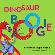kids navigate feelings dinosaur boogie book