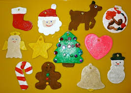 Paper Crafts For Christmas Christmas Paper Craft Decorations Find Craft Ideas