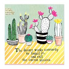 Image result for cactus quotes