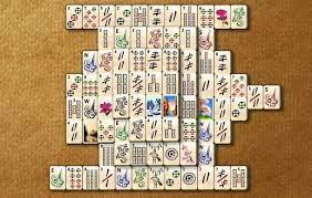 free mahjong logitheque en