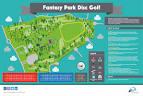 Fantasy Park Disc Golf Course - Waikiki, Western Australia