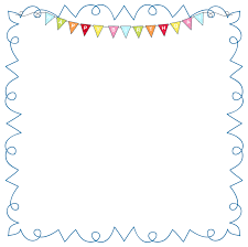 picture frame pixels st framess co clipart frames happy birthday png transpa multicolor frame