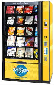 Vending Machine Magazine Inspiration Home Beta Automation
