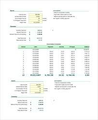 Image Titled Calculate A Balloon Payment In Excel Step Car