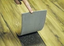 loose lay vinyl plank flooring reviews