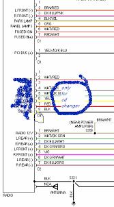 2005 dodge stratus radio wiring diagram 2005 image 2005 dodge ram speaker wire color code wirdig on 2005 dodge stratus radio wiring diagram