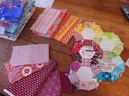 32 best EPP Tools, Tips, & Techniques images on Pinterest | Blog ... & she can quilt: Aylin shares The Magic of EPP - a 2013 FAL Tutorial. A very  thorough tutorial on EPP. Adamdwight.com