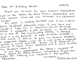 thank you note scholarship letter thank you scholarship writing and editing services
