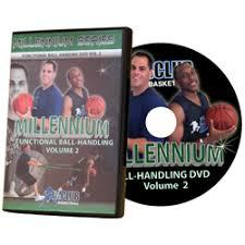 millennium series ball handling workout dvd volume 2