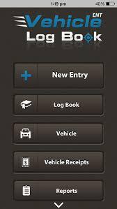 Vehicle Log Book App Vehicle Log Book Enterprise By Teklabs