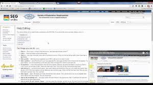 Helpreferences Seg Wiki