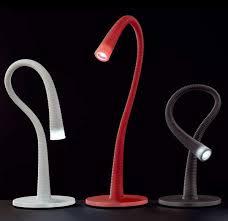 Image Ultra Modern Products Lumex Lighting Ilumex Led Usb Lamp