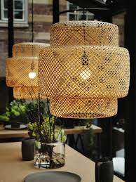 Ikea Rattan Light Ikea Australias Hotly Anticipated Ilse Crawford