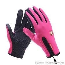 <b>Gloves</b> Sporting Goods Outdoor Sports Hiking <b>Winter Bicycle Bike</b> ...