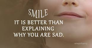 Always Keep Smiling Quotes Interesting Always Smile Quotes