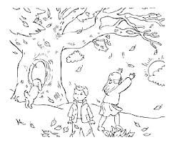 Free Coloring Pages For Toddlers Online Colouring Preschoolers