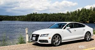 2016 audi a7 white. Simple Audi 2016 Audi A7 Sedan And White
