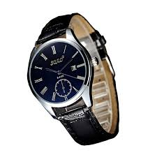 compare prices on men guess watch online shopping buy low price fashion automatic leather business watch men quartz waterproof false small dial wristwatch top quality man datejust